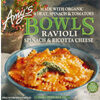 Amys spinach ravioli bowl - Product