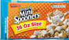 Frosted mini spooners breakfast cereal - Product