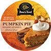 Fallspice selection gluten free pumpkin pie dessert hummus - Product