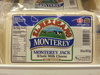 Monterey Jack Whole Milk Cheese - Product