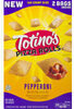 Pizza rolls pizza snacks - Product