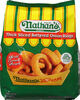 Nathan's battered onion rings thick sliced - Product
