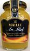 Honey dijon mustard - Produit