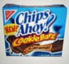 Chips Ahoy! - Cookie barz caramel - Product