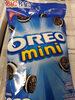 Nabisco oreo cookies-single serve sandwich mini 1x3 oz - Producto