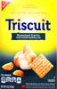 Nabisco triscuit crackers roasted garlic 1x9 oz - Produit