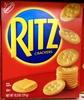 Nabisco ritz crackers original 1x10.3 oz - Product