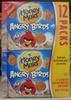 Nabisco, honey maid, angry birds honey grahams - Product