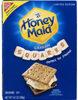 Honey Maid - graham squares - Product