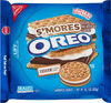 S'mores sandwich cookies - Producto
