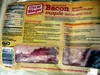 Maple Naturally Hardwood Smoked Bacon, Maple - Product