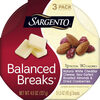 Balanced breaks white cheddar-sea salted roasted - Product
