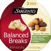 Balanced breaks pepper jack cheese honey roasted - Product