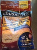 Shredded Natural Cheddar Cheese - Produit