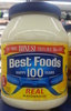 Best foods, real mayonnaise - Product