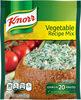 Recipe mixes vegetable ounces - Product