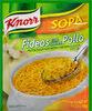 Pasta Soup Mix - Product