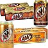 Root Beer - Prodotto