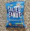 Salted Peanuts - Produit