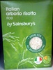 Italian Arborio Risotto Rice - Produit