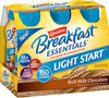 Light start ready to drink chocolate - Product
