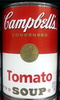 Campbell's soup tomato - Product
