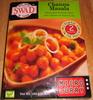 Swad, channa masala - Product