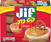 Creamy peanut butter - Product