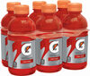 Thirst Quencher Fruit Punch (6 - 12 Fluid Ounce) - Product