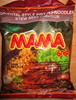 Oriental style instant noodles stew beef flavour - Product