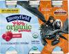 Stonyfield yokids very berry smoothie - Producto