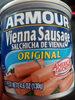 Vienna Sausage, Original - Product