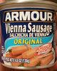 Armour, vienna sausage - Product