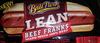 Ball park, lean beef franks - Produit