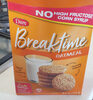 Dare, breaktime, oatmeal cookies - Product