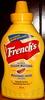 French's Yellow Mustard - Produit