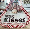 Kisses canne de sucre - Produit