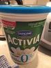 Activia - Produit