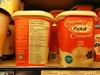 Yoplait Crémeux vanille - Produit