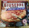 Pizza Lève-Au-Four Canadienne - Product
