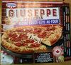 Pizza Lève-Au-Four Canadienne - Produit