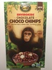 Choco chimps organic cereal - Product
