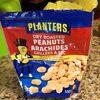 Dry roasted peanuts - Produit
