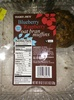 Blueberry Raspberry oat bran muffins - Produit