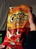 Cheetos Crunchy Croquant - Produit