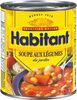 Soupe (légumes)habitant - Product