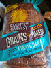 Country harvest - grains   omega3 - Produit