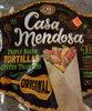 Triple Baked Tortillas Large Original - Product