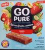 Go pure - Produit