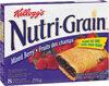 Barres De Céréales Nutri-grain (fruits Des Champs) - Produit
